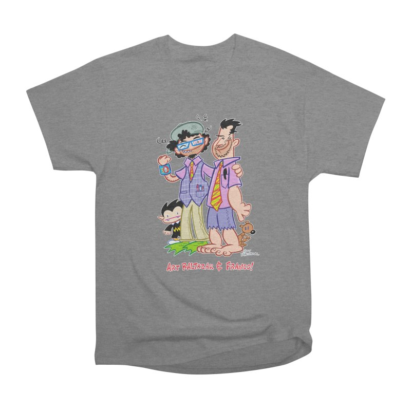 ART BALTAZAR & FRANCO Women's T-Shirt by Art Baltazar