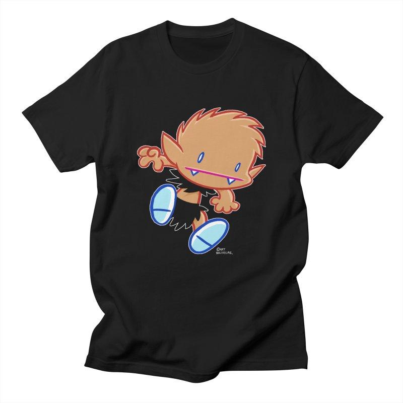 PATRICK the WOLF BOY 2 Men's T-Shirt by Art Baltazar