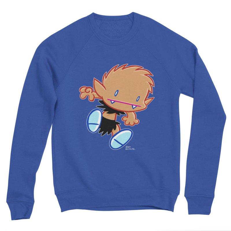 PATRICK the WOLF BOY 2 Women's Sweatshirt by Art Baltazar