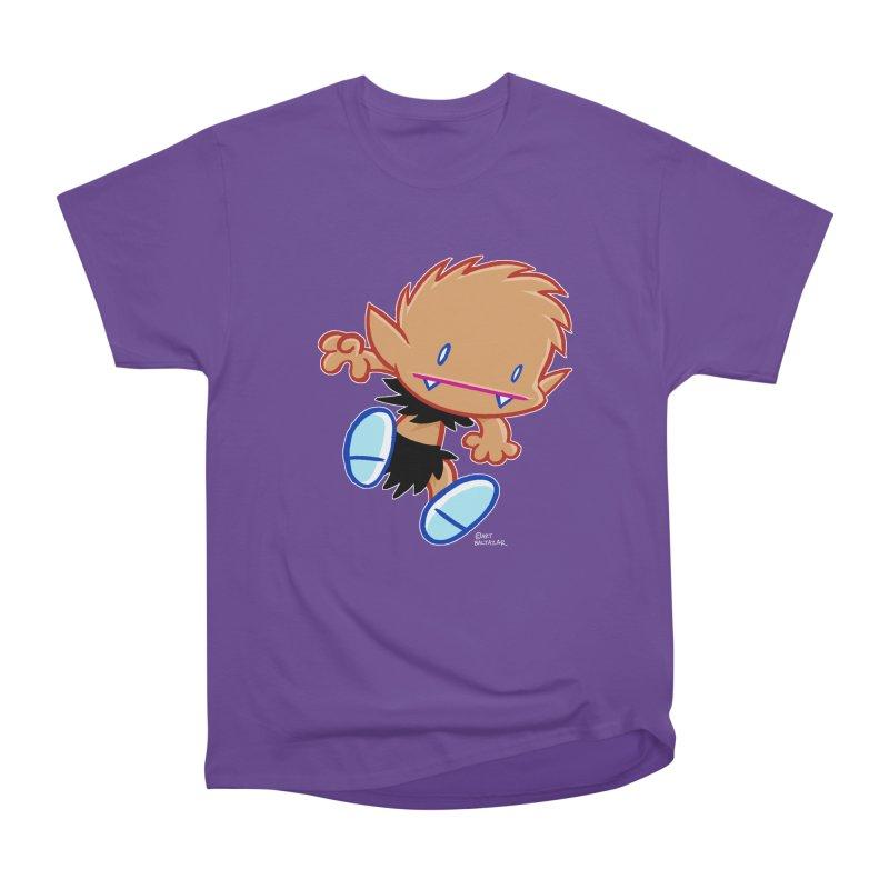 PATRICK the WOLF BOY 2 Women's T-Shirt by Art Baltazar