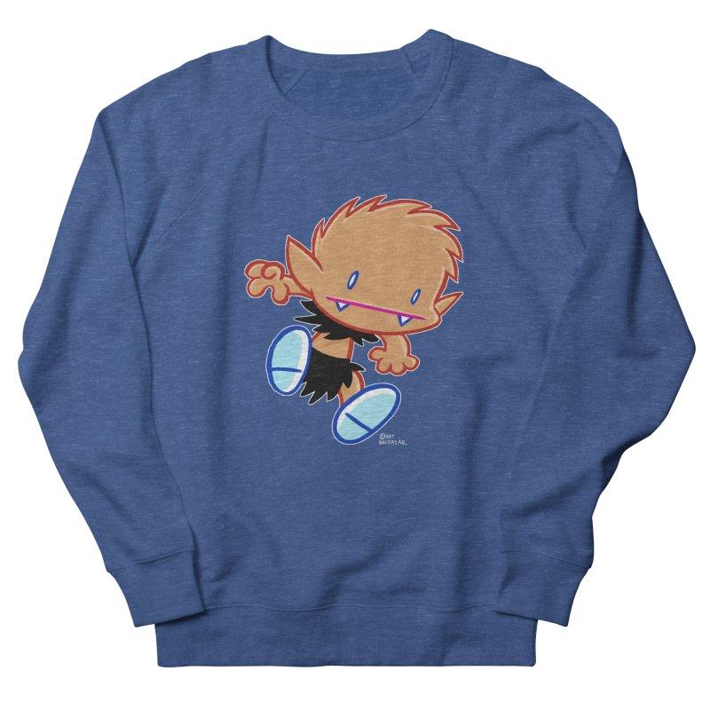 PATRICK the WOLF BOY 2 Men's Sweatshirt by Art Baltazar