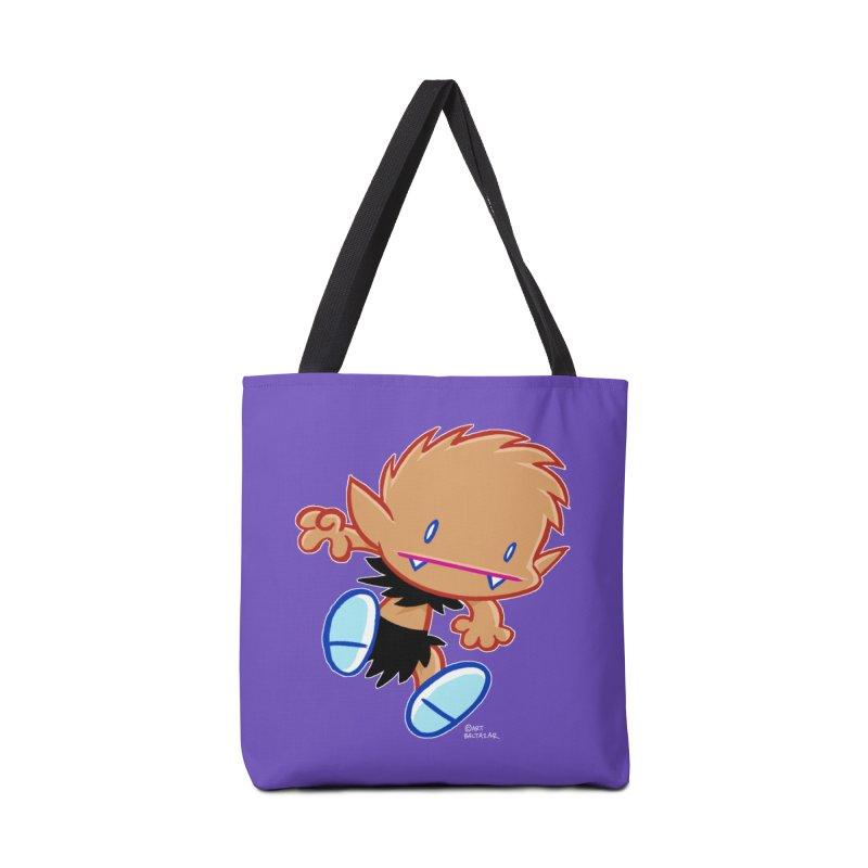 PATRICK the WOLF BOY 2 Accessories Bag by Art Baltazar