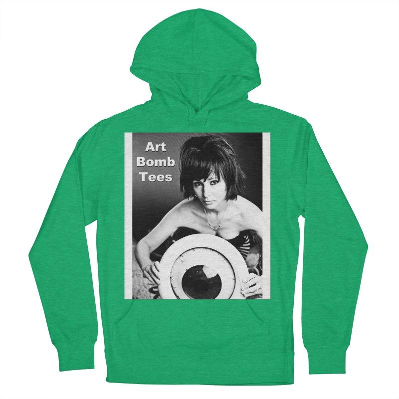 Eye of the Beholder Men's Pullover Hoody by artbombtees's Artist Shop