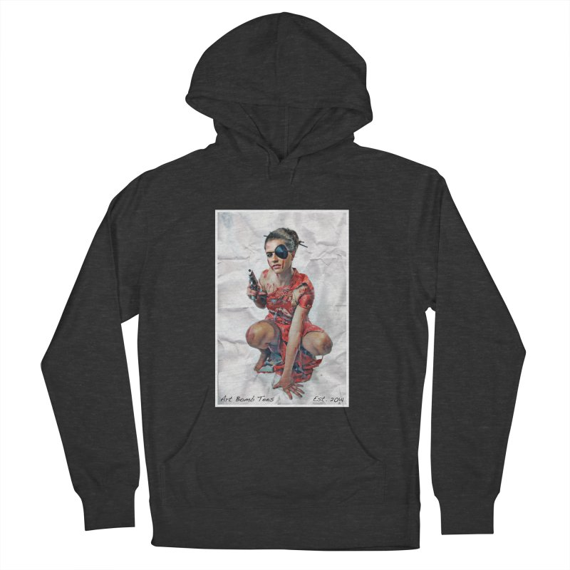 Army of One - Color Men's Pullover Hoody by artbombtees's Artist Shop