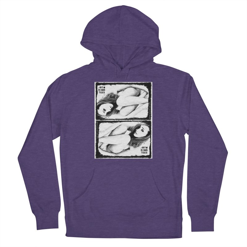 Break Out Of The Box Men's Pullover Hoody by artbombtees's Artist Shop