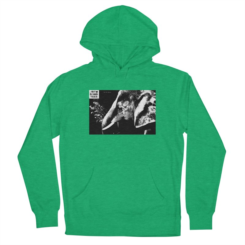 Do No Harm Women's Pullover Hoody by artbombtees's Artist Shop