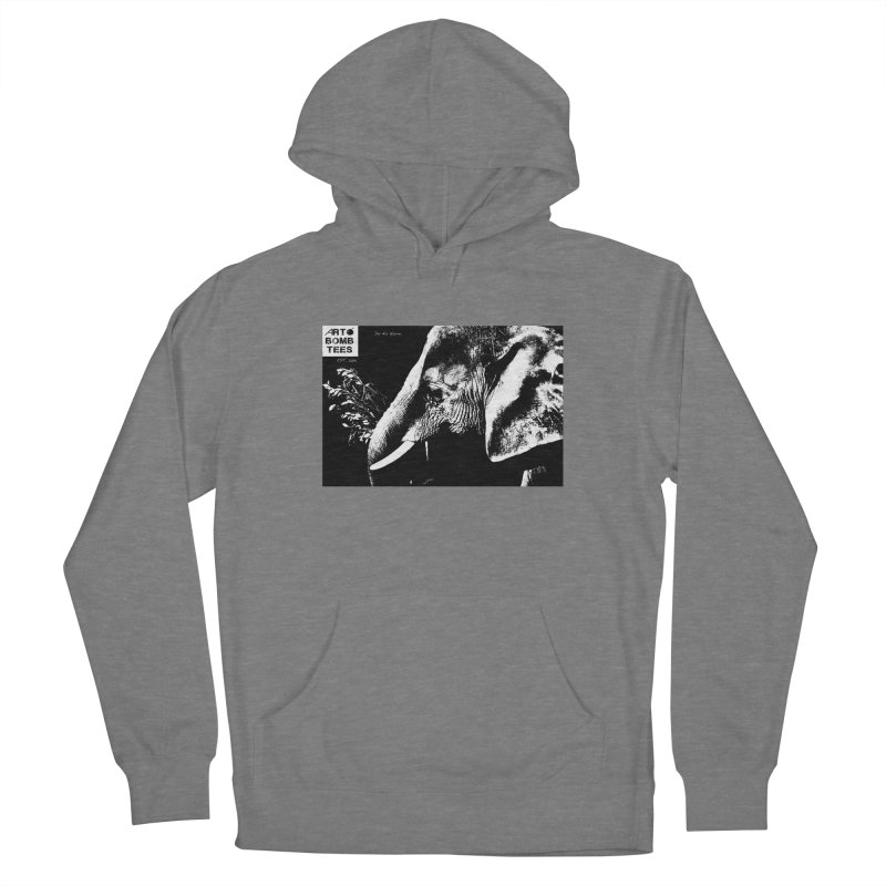 Do No Harm Men's Pullover Hoody by artbombtees's Artist Shop