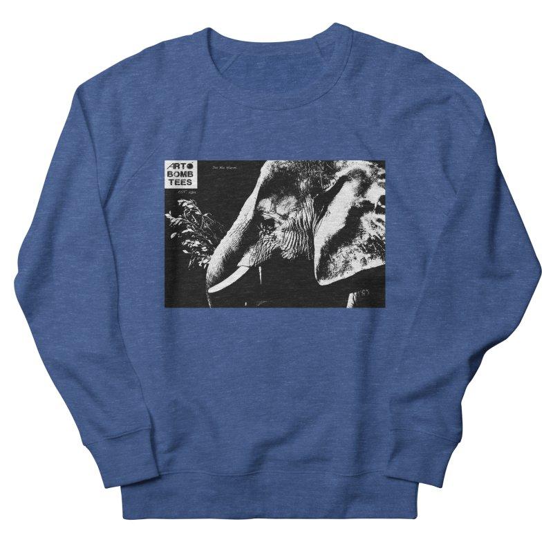 Do No Harm Women's French Terry Sweatshirt by artbombtees's Artist Shop