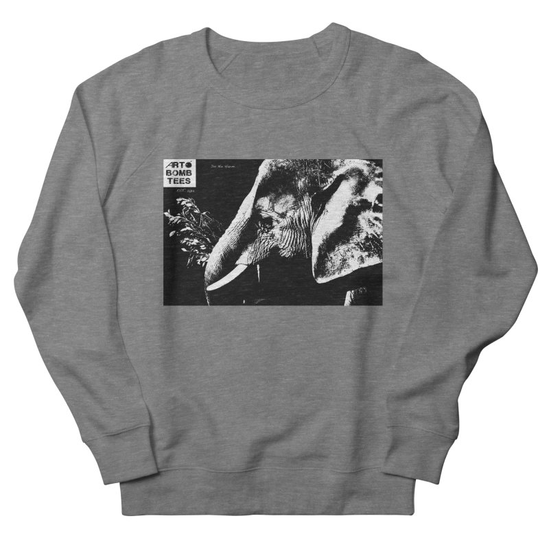 Do No Harm Women's Sweatshirt by artbombtees's Artist Shop