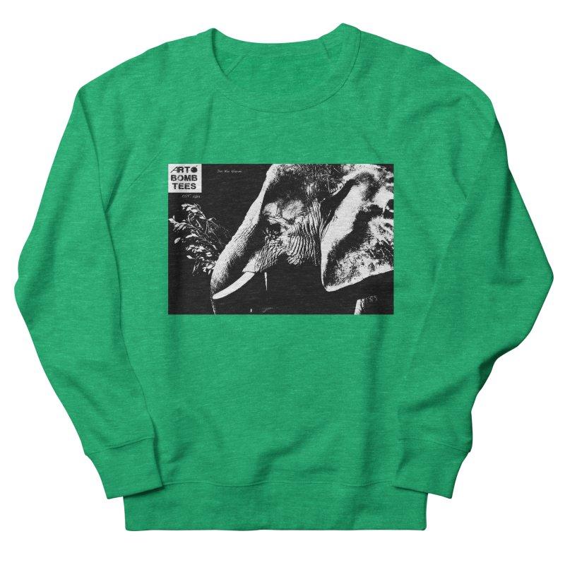 Do No Harm Men's Sweatshirt by artbombtees's Artist Shop