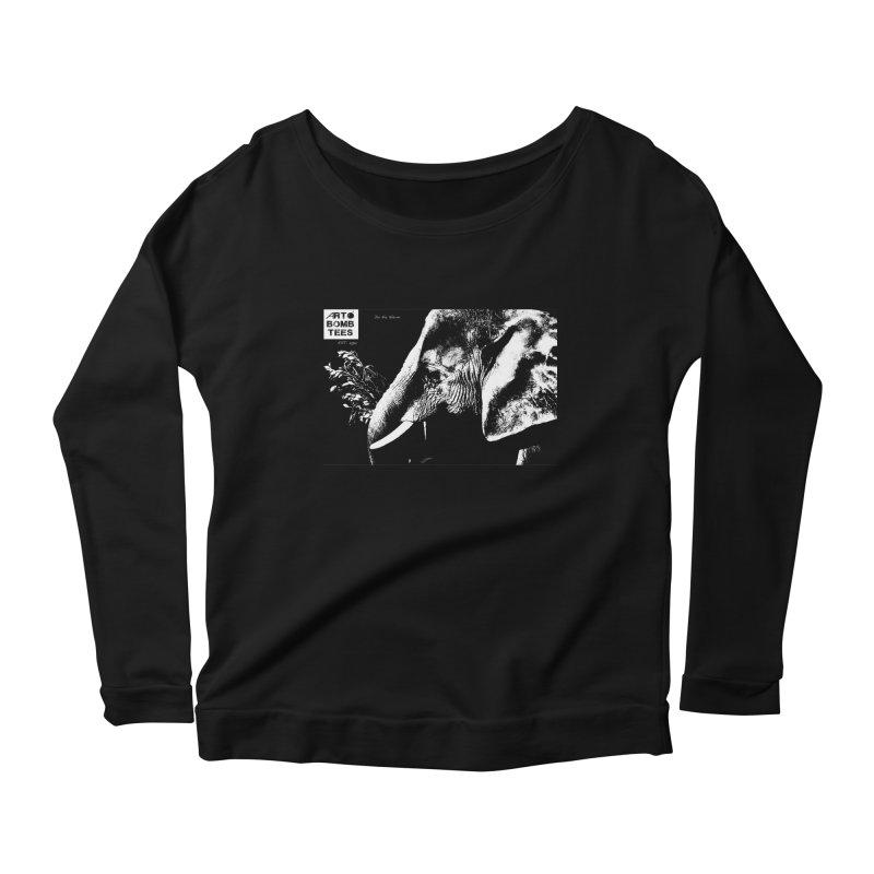 Do No Harm Women's Scoop Neck Longsleeve T-Shirt by artbombtees's Artist Shop