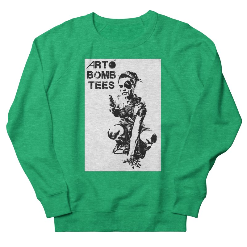 Army of One Men's Sweatshirt by artbombtees's Artist Shop