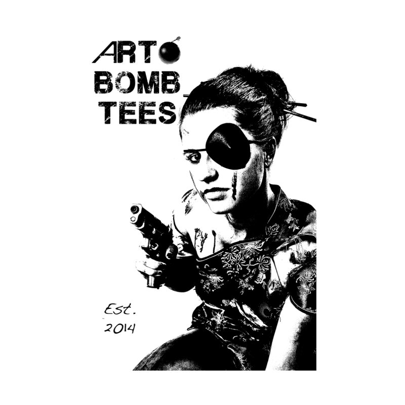 Army of One Part 2 Men's Longsleeve T-Shirt by artbombtees's Artist Shop