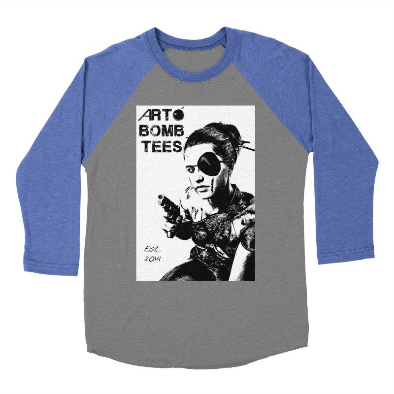 Army of One Part 2 Men's Longsleeve T-Shirt by artbombtees's Artist Shop