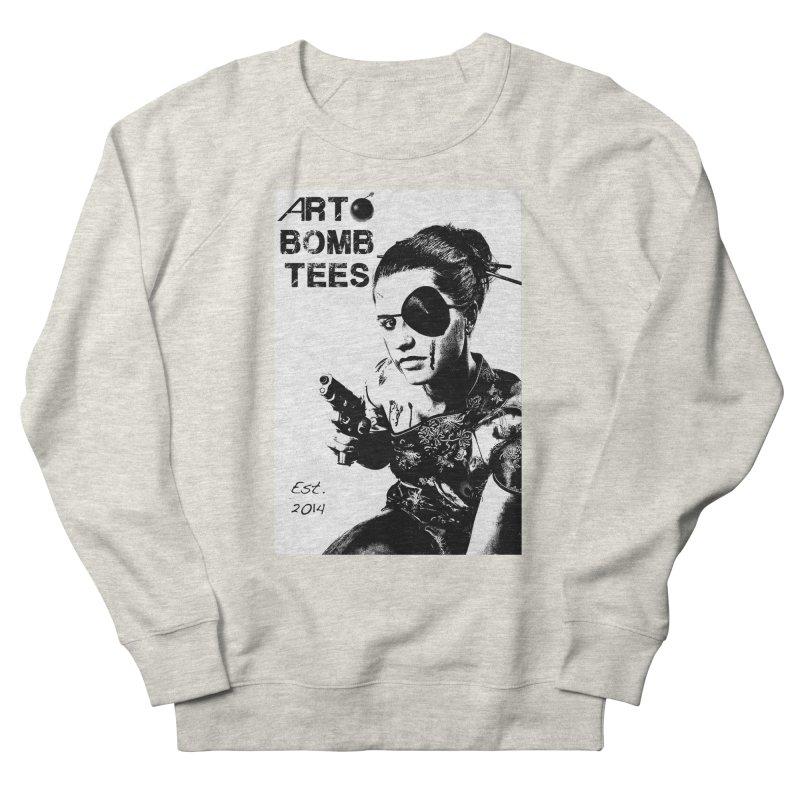 Army of One Part 2 Women's Sweatshirt by artbombtees's Artist Shop