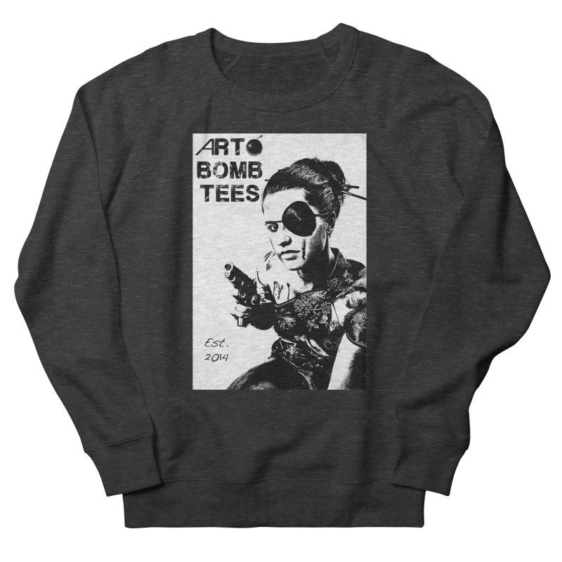 Army of One Part 2 Men's Sweatshirt by artbombtees's Artist Shop