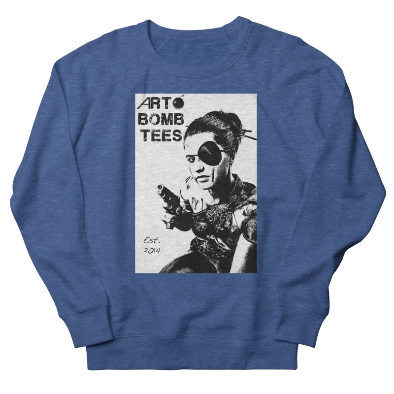 Army of One Part 2 Men's Sweatshirt by artbombtees's Artist Shop