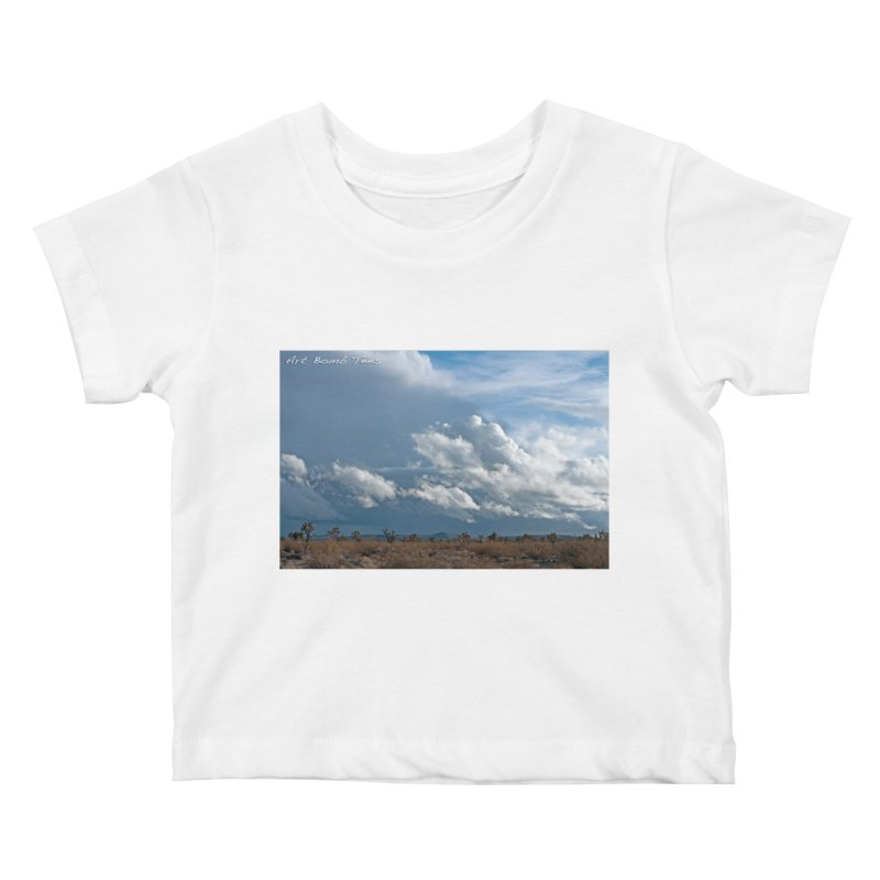 Wanderlust Kids Baby T-Shirt by artbombtees's Artist Shop