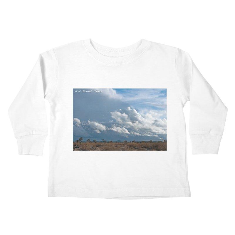Wanderlust Kids Toddler Longsleeve T-Shirt by artbombtees's Artist Shop