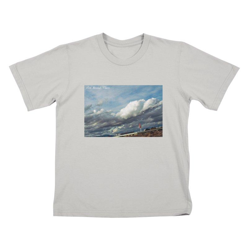 76 Kids T-shirt by artbombtees's Artist Shop