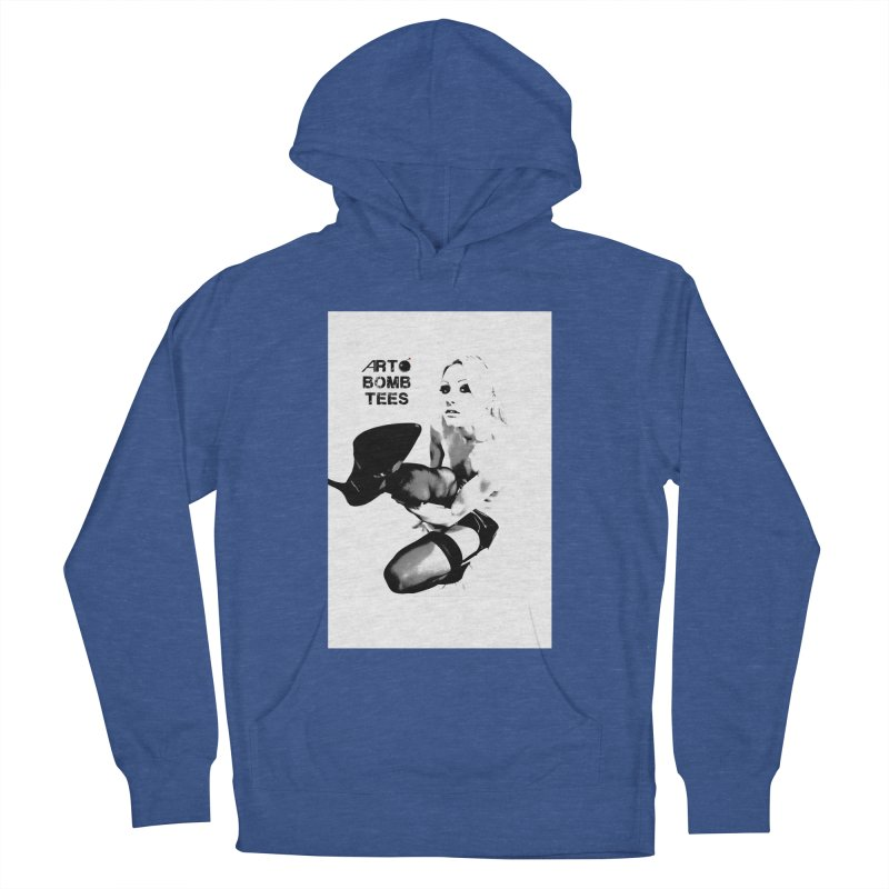 Kickin' It Men's Pullover Hoody by artbombtees's Artist Shop
