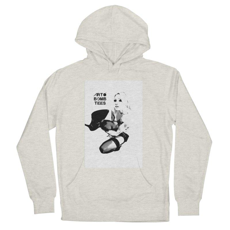 Kickin' It Men's Pullover Hoody by artbombtees's Artist Shop