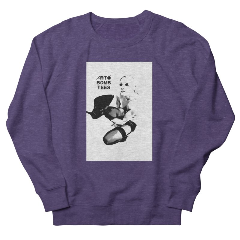 Kickin' It Men's Sweatshirt by artbombtees's Artist Shop