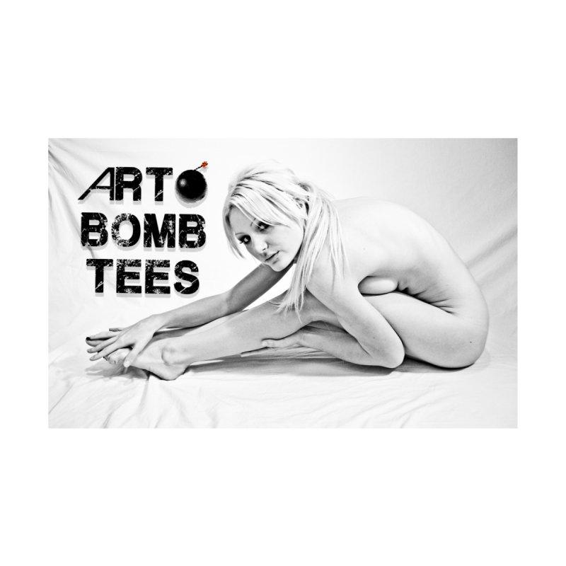 Noelle by artbombtees's Artist Shop