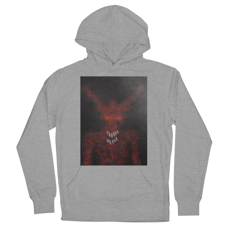 EVIL Men's Pullover Hoody by artbombtees's Artist Shop