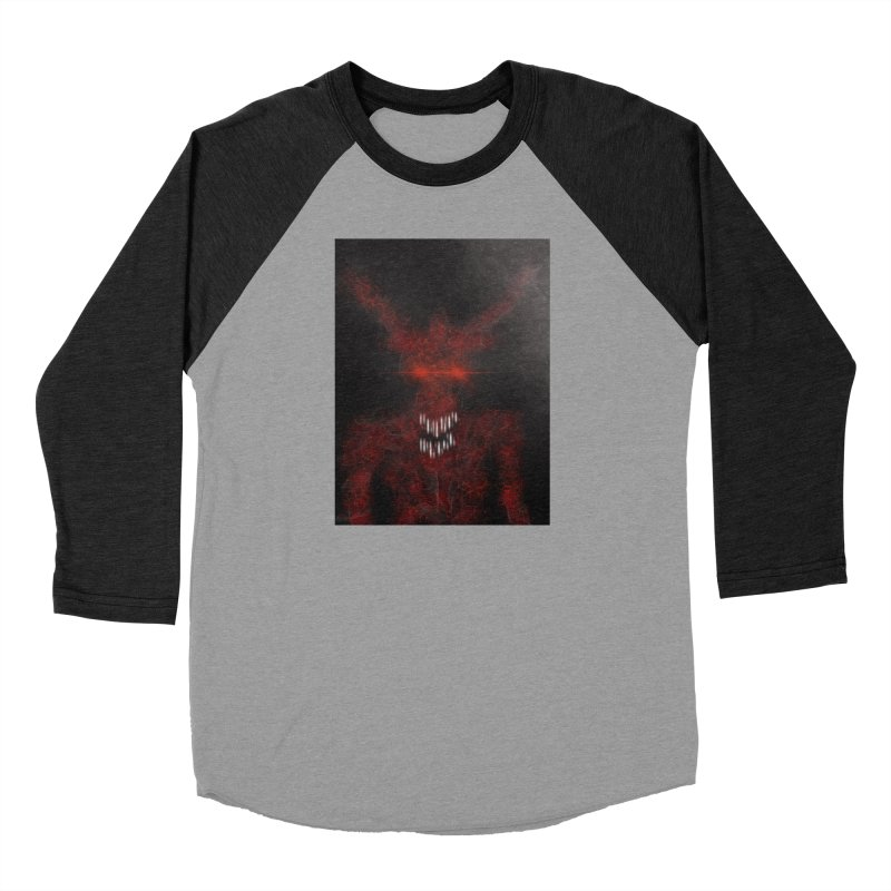 EVIL Women's Longsleeve T-Shirt by artbombtees's Artist Shop