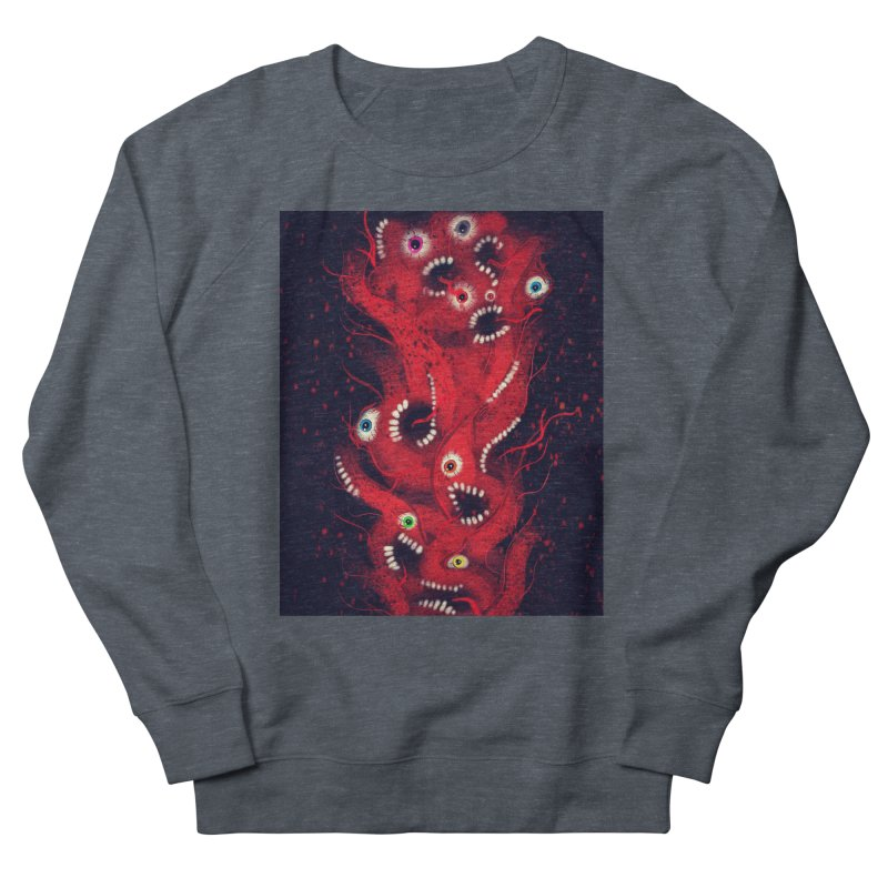 Anxiety Women's Sweatshirt by artbombtees's Artist Shop