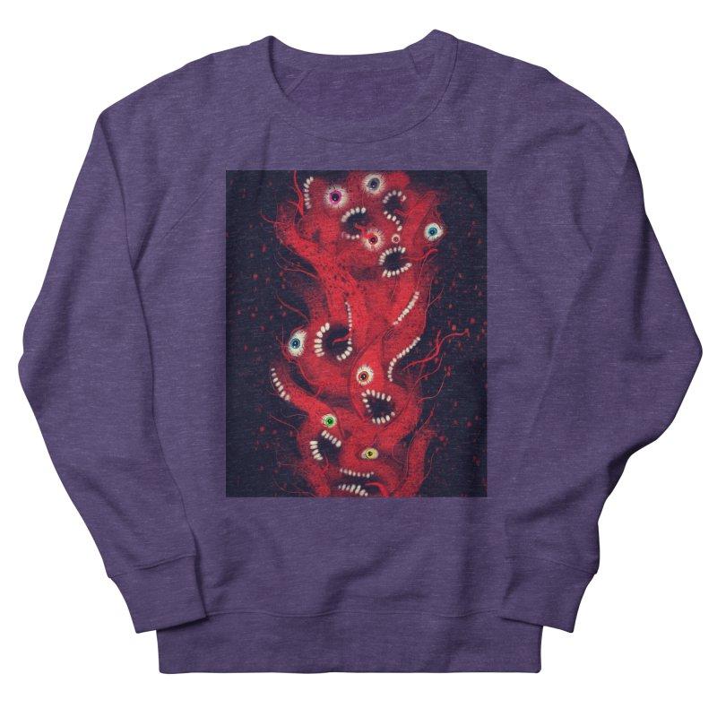 Anxiety Men's Sweatshirt by artbombtees's Artist Shop