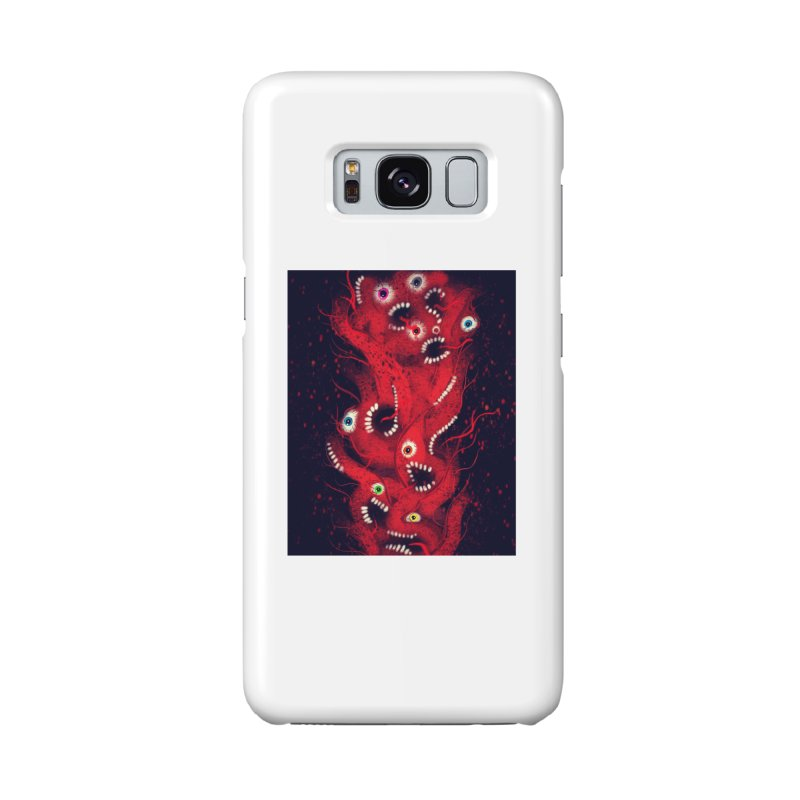 Anxiety Accessories Phone Case by artbombtees's Artist Shop