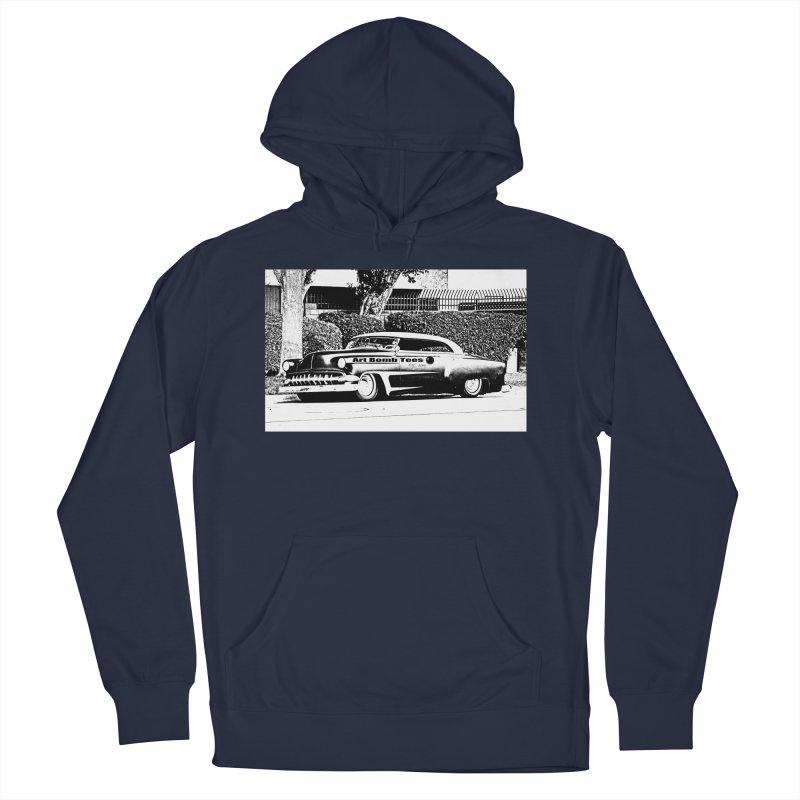 Getaway Car Men's Pullover Hoody by artbombtees's Artist Shop