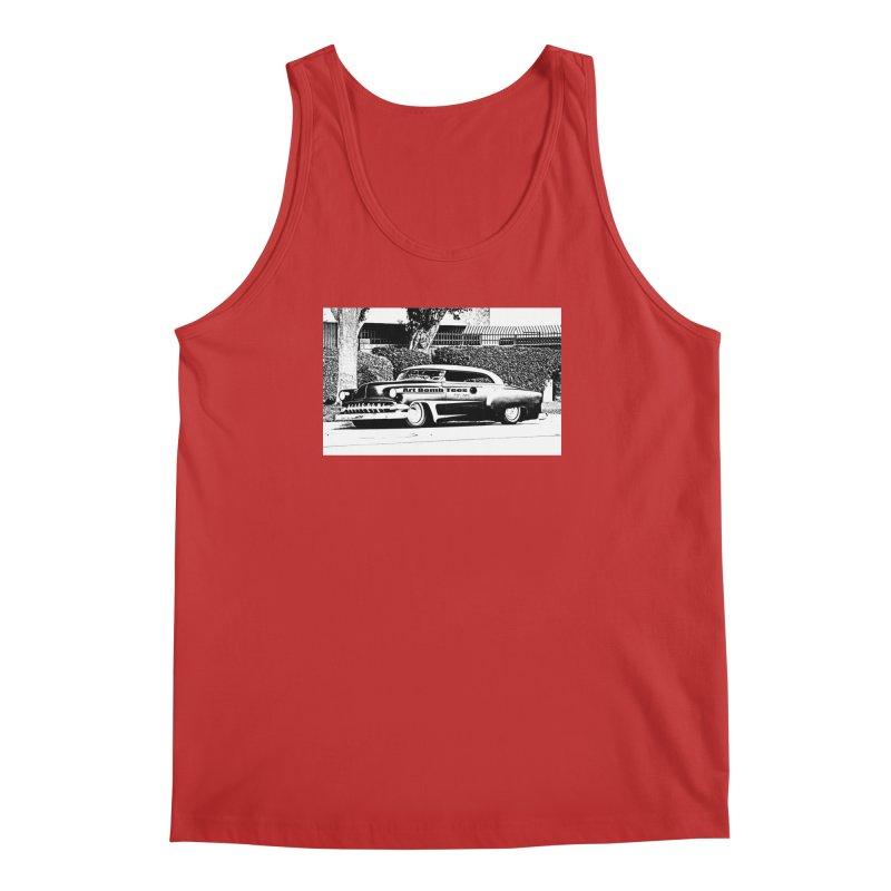 Getaway Car Men's Regular Tank by artbombtees's Artist Shop