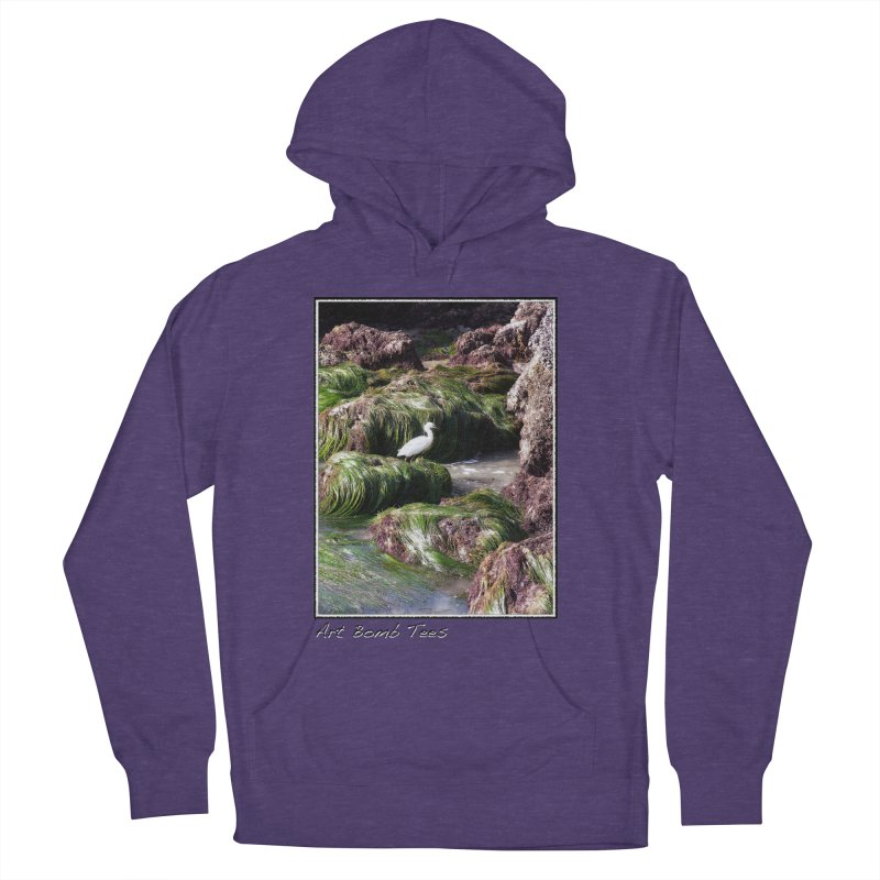 The Cove Women's Pullover Hoody by artbombtees's Artist Shop