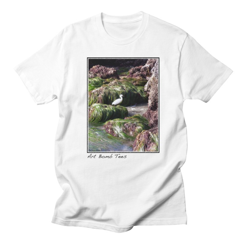The Cove Men's T-shirt by artbombtees's Artist Shop
