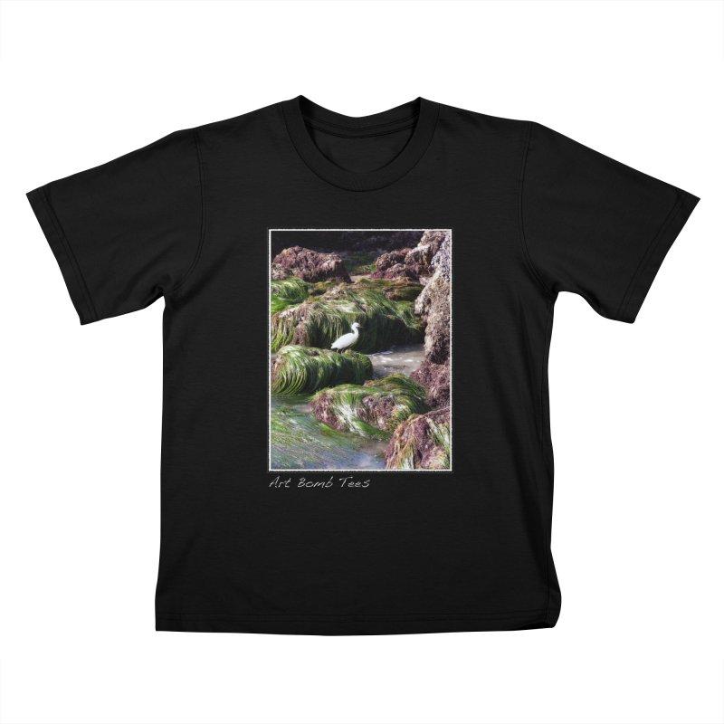 The Cove Kids T-shirt by artbombtees's Artist Shop