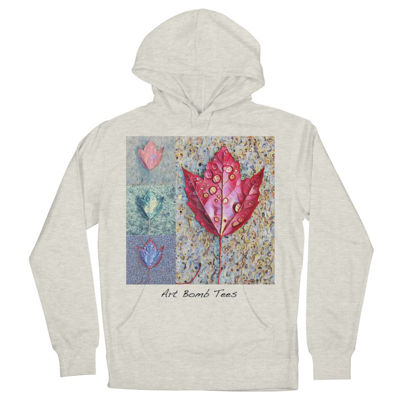 Autumn Colors  Women's Pullover Hoody by artbombtees's Artist Shop