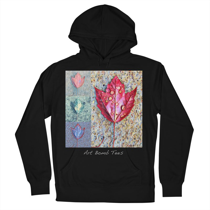 Autumn Colors  Men's French Terry Pullover Hoody by artbombtees's Artist Shop