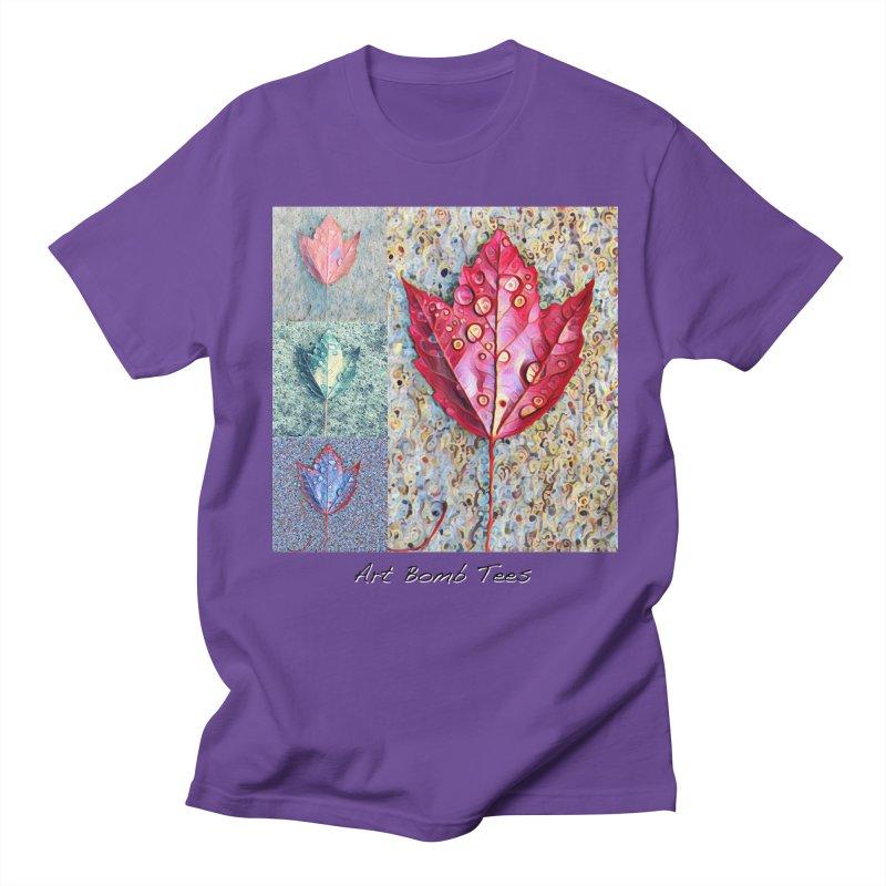 Autumn Colors  Men's T-Shirt by artbombtees's Artist Shop