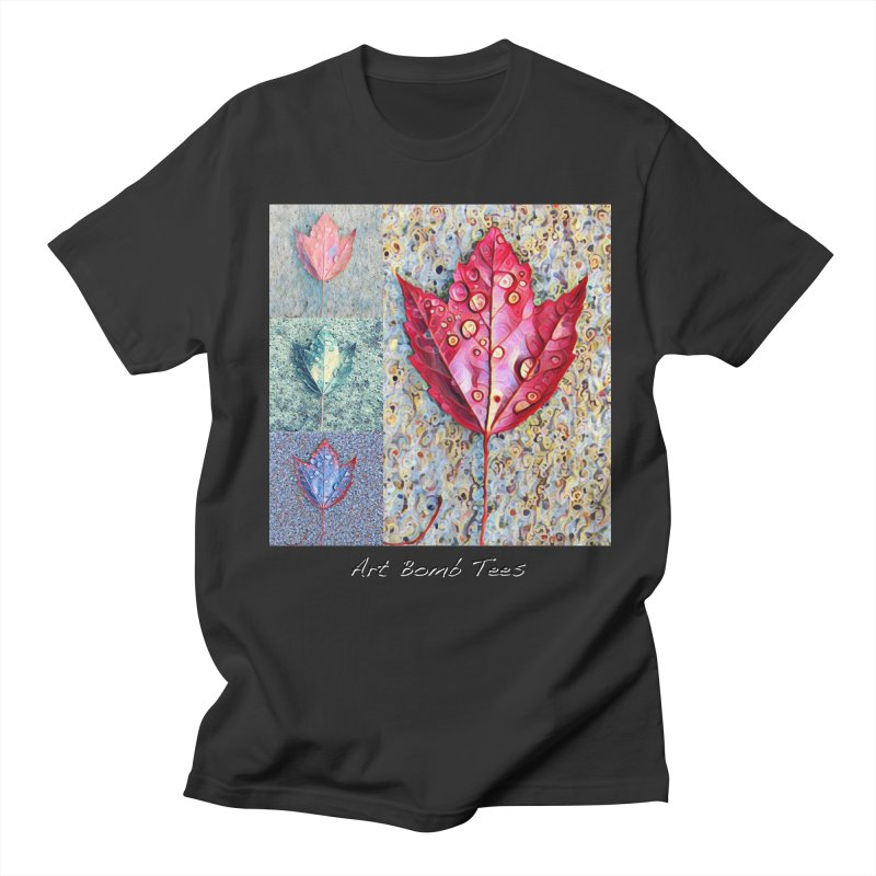 Autumn Colors  Men's T-Shirt by artbombtees's Artist Shop