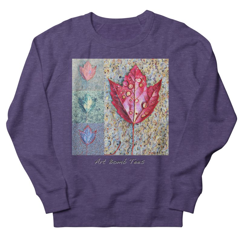 Autumn Colors  Women's Sweatshirt by artbombtees's Artist Shop