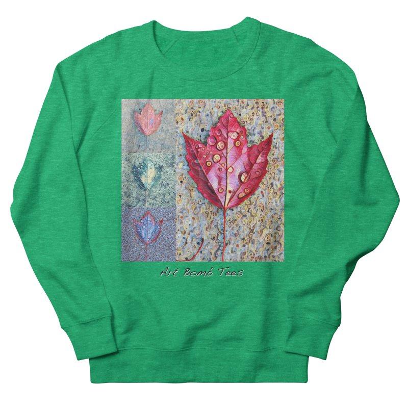 Autumn Colors  Men's French Terry Sweatshirt by artbombtees's Artist Shop