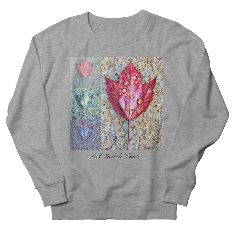 Autumn Colors  Men's Sweatshirt by artbombtees's Artist Shop