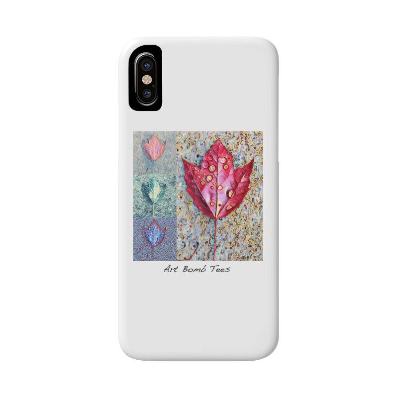 Autumn Colors  Accessories Phone Case by artbombtees's Artist Shop