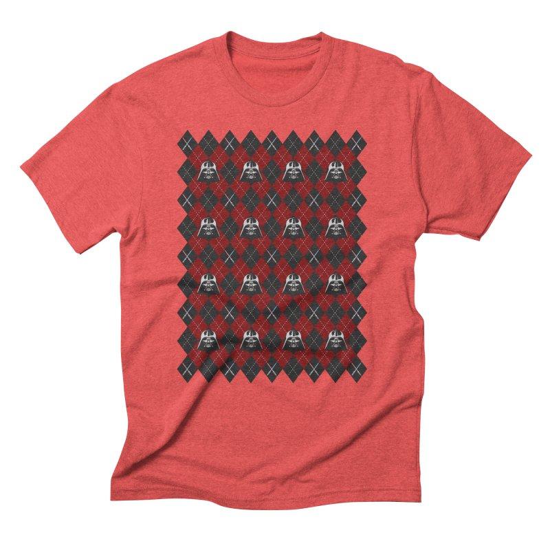 Darth Gyle Men's Triblend T-shirt by artboy's Artist Shop