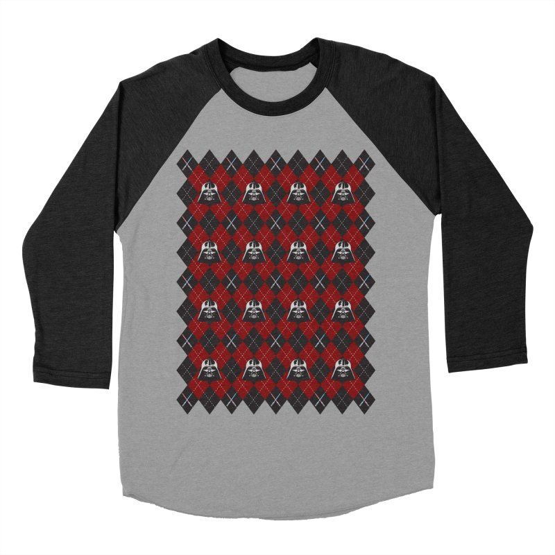 Darth Gyle Women's Baseball Triblend T-Shirt by artboy's Artist Shop
