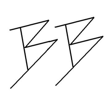 Art By BB's Artist Shop Logo