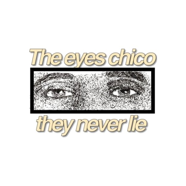 image for The Eyes Chico